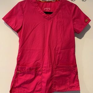 DICKIES Scrub Top